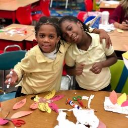 Grade 1 Arts & Culture