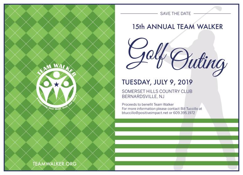 Golf 2019 Save the Date
