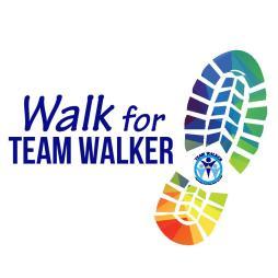 Walk for Team Walker