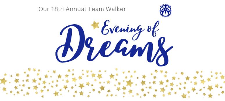 Evening of Dreams 2019 Header