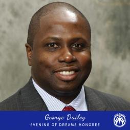 George Dailey